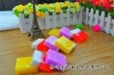 彩色精油皂50克 手工皂 酒店洗面皂 纯植物精油 五星级酒店香皂
