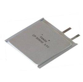 孚安特软包电池CP305050 大容量方形电池