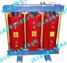 高压串联电抗器(环氧浇注)