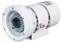 XUA-EX586P红外防爆摄像机,高清网络防爆摄像机
