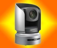 SONY BRC-H700视频会议相机