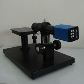 XDC-10H-130VGA卧式视频显微镜产品检测放大镜 平整度检测