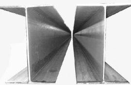 高频焊接h型钢600*250*8*12