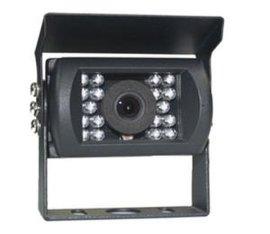 供应各种道路施工车辆监控视频摄像头,车载倒车辅助摄像机,防水高清红外一体机