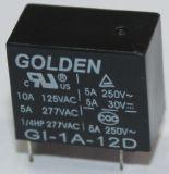 高登GI繼電器-GOLDEN--32F