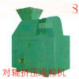 氯化铵造粒机|化肥设备|对辊挤压造粒机