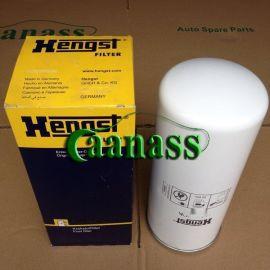 汉格斯特HENGST沃尔沃VOLVO柴油滤芯20976003/20815011/20405160/20430751/FF-5507/20976005