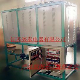 兴泰厂家直销 大型工业导热油炉 电加热导热油锅炉 低压安全