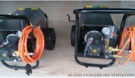 进口高压泵清洗机/小型电动清洗机/牌品洗车机