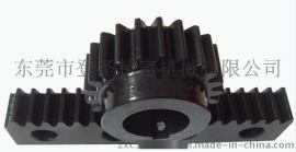 台湾原装进口精密研磨 六级精度的精密齿轮齿条M2-M10
