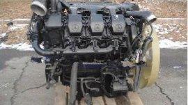 供应三一吊车OM502LA  OM906LA发动机配件及总成