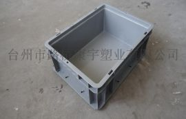 厂家直销塑料箱物流箱 电子工具箱EU3422运输箱