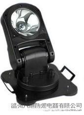 WJ828A车载车载遥控探照灯遥控搜索灯   适用范围:适用于各种工程照明车、   、事故抢修车等在夜间工作需要高空作业和旷野等工作遥控搜索灯,