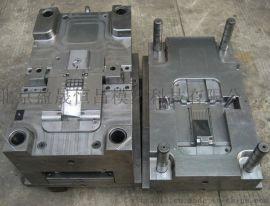 下水管接头/三通管模具加工/1.塑料模具厂