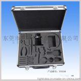东莞维修手表工具专用铝箱YY0508