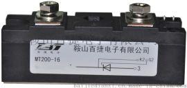MT115A-MT200A单可控硅模块