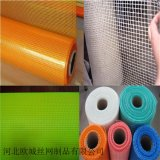 耐碱玻纤网格布,玻纤网格布的作用