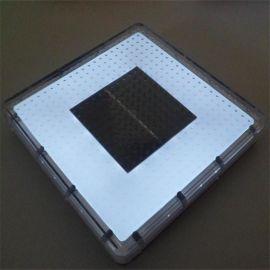 太阳能地砖 LED太阳能发光地砖