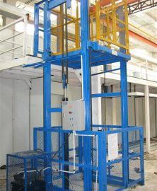济南伟晨供应导轨链条升降机(SJD0.3-8)主营导轨家用电梯,货梯,升降平台