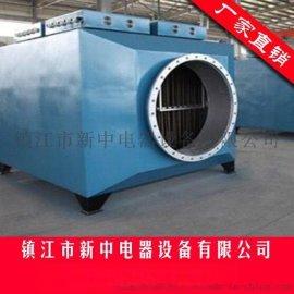 高温风道电加热器工作原理 电热设备设计生产专家