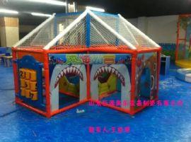淘气堡儿童乐园 电动淘气堡设备 大型玩具