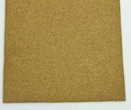 **耐腐蚀固定密封软木隔音板材