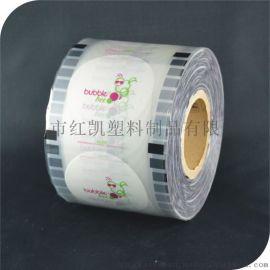 印刷封口膜, 珍珠奶茶封口膜, 易撕封口膜