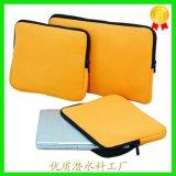 定制防摔筆記本蘋果電腦內膽包 13寸平板電腦包ipad保護袋 潛水料電腦包
