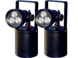 海洋王JIW5210便携式多功能强光灯 防爆探照灯 强光磁力搜索灯