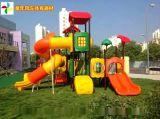 长沙县幼儿园滑滑梯规格订做 雨花幼儿园塑胶地面生产厂家