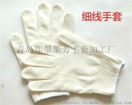 买便宜好质量线手套请来中国制造网找集芳牌