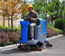 中型驾驶式洗地机FR115-660