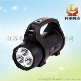 SW2511多功能手提巡检灯 手摇充电 带电量显示( 江苏利雄)