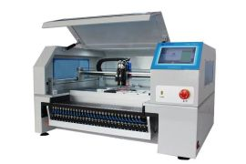 CHM-T530P常衡机电小型国产贴片机全自动贴片机SMT贴片加工