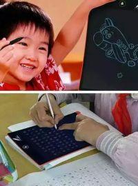 液晶写字板