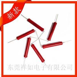 厂家直销  全系列 玻 璃釉膜电阻器 物优价廉 欢迎来电咨询