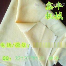 辽宁全自动干豆腐机的价格 鑫丰干豆腐机厂家十年保修