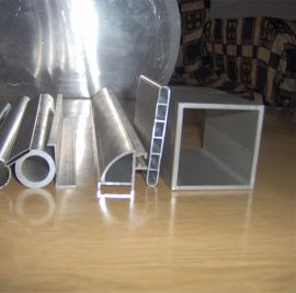 供应6061铝管 铝合金方管 铝合金异型管 精抽铝管 厂家直销价格