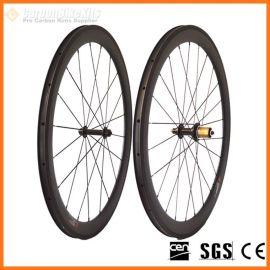 高质量公路自行车轮组