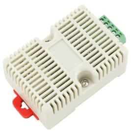 山东 35mm导轨温湿度变送器、智能温湿度记录仪、监控温度