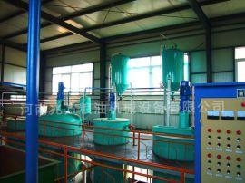 大豆油精炼设备,大豆油设备,河南兆方粮油机械设备有限公司