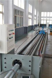 双金属复合管内衬铜管冷滚压机器