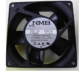 全新NMB 4715FS-12T-B50 1散热风扇