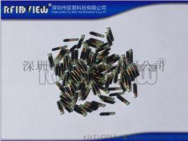 RFID 宠物的电子身份证 植入式芯片 玻璃管