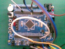STM32开发板