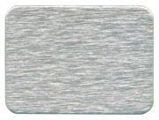 3厘拉丝银铝塑板
