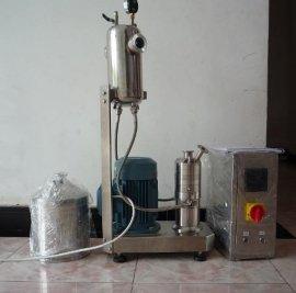 高剪切管线式乳化机