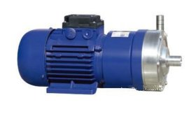 16CQ-8P微型磁力泵