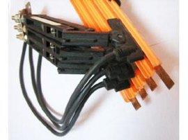 无接缝安全电轨