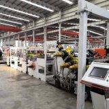 金韦尔提供PET单螺杆排气免干燥挤出生产线设备
